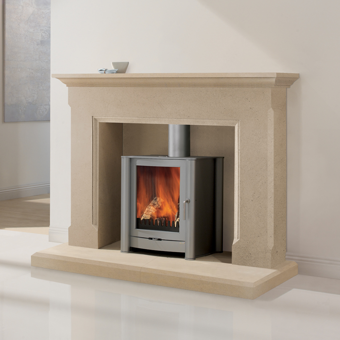 Ashton Chiswell Fireplaces