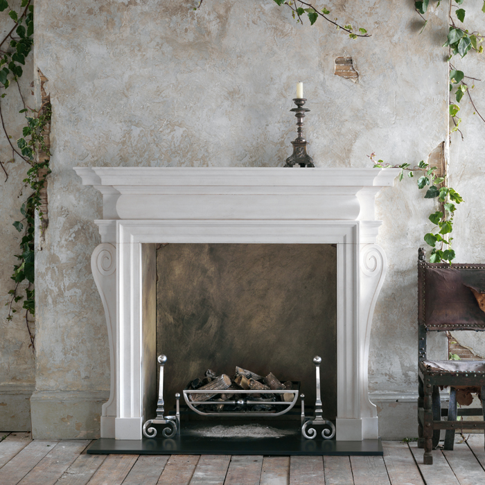 flaxman fireplace
