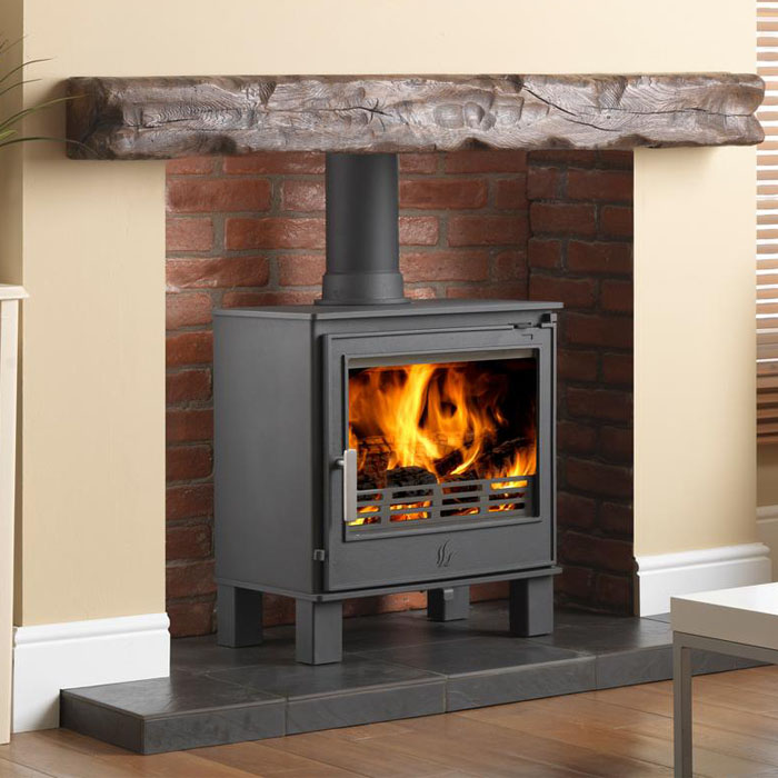 Smoke Control Stoves & Wood Burners   Chiswell Fireplaces
