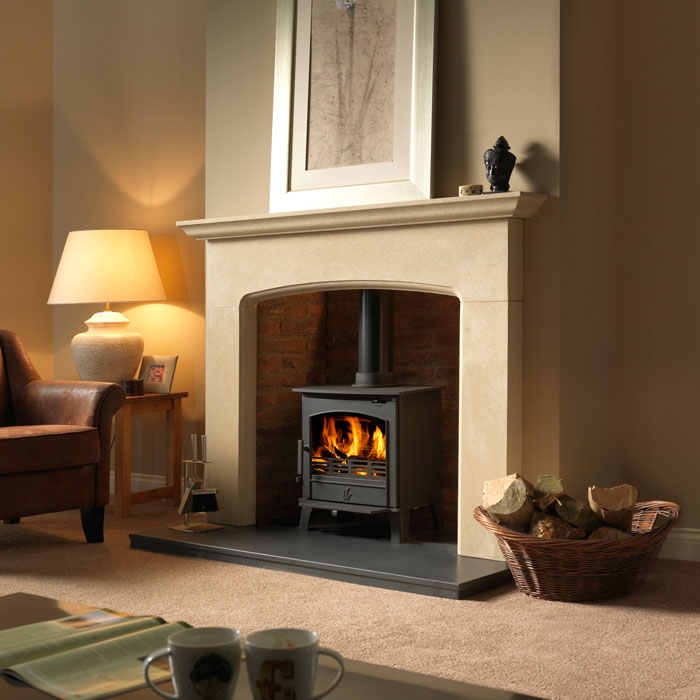 ACR Earlswood smoke control stove