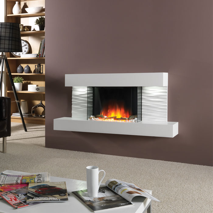 Flamerite Ador - Chiswell Fireplaces