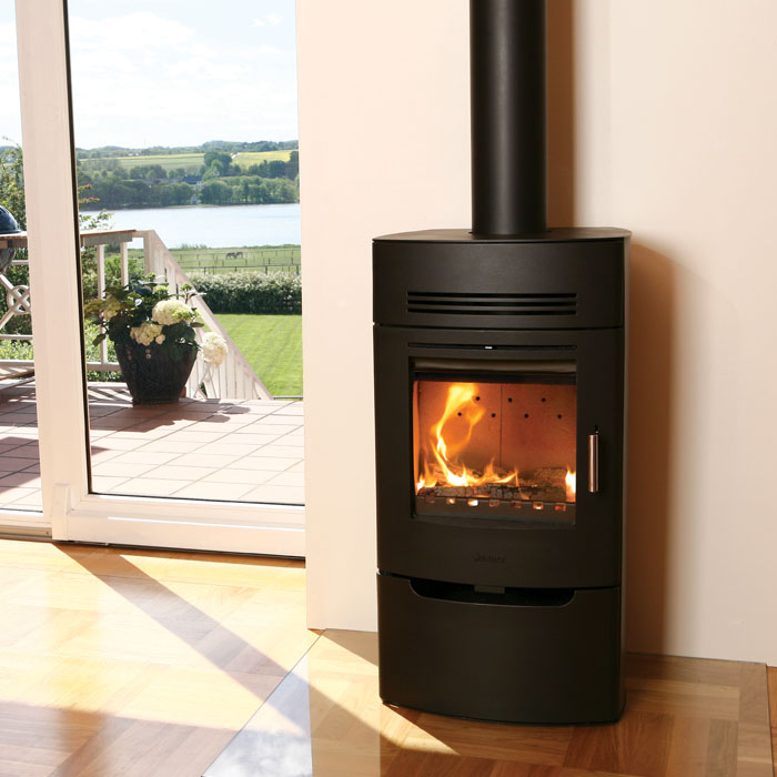 Aduro 3 wood burning stove