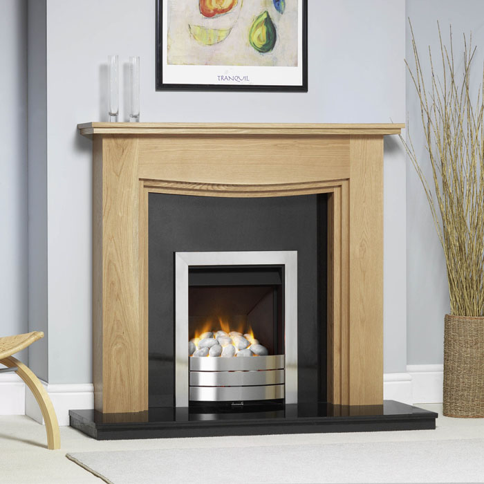advantage c3 fireplace