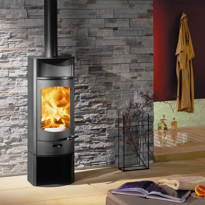 Austroflam Flok wood burning stove