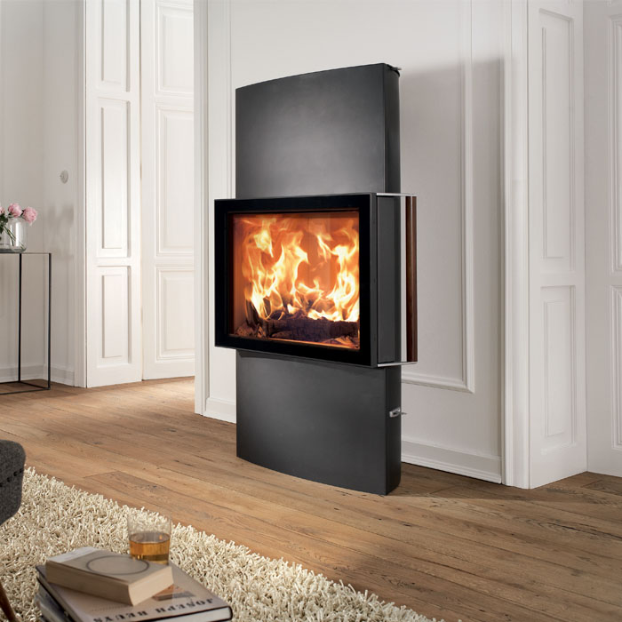 Austroflam Lounge wood burning stove
