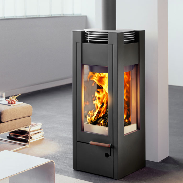 Austroflam Tria wood burning stove