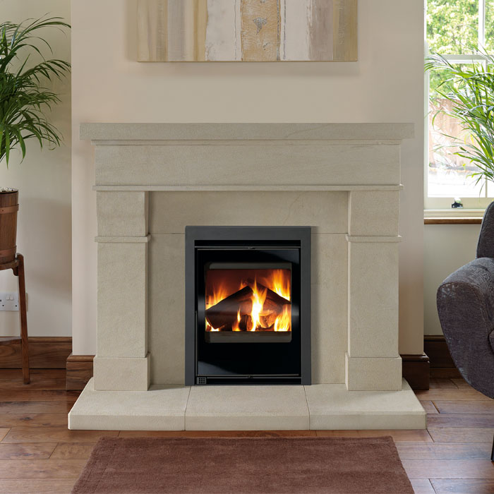 Inset Stoves Contemporary Amp Traditional Chsiwell