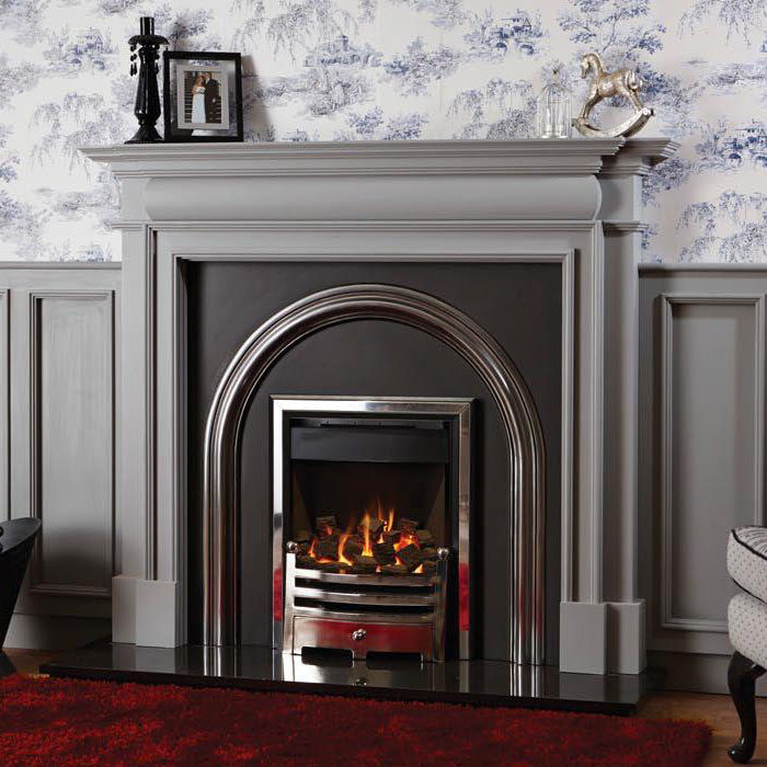 Timber & Oak Fire Surrounds - Chiswell Fireplaces