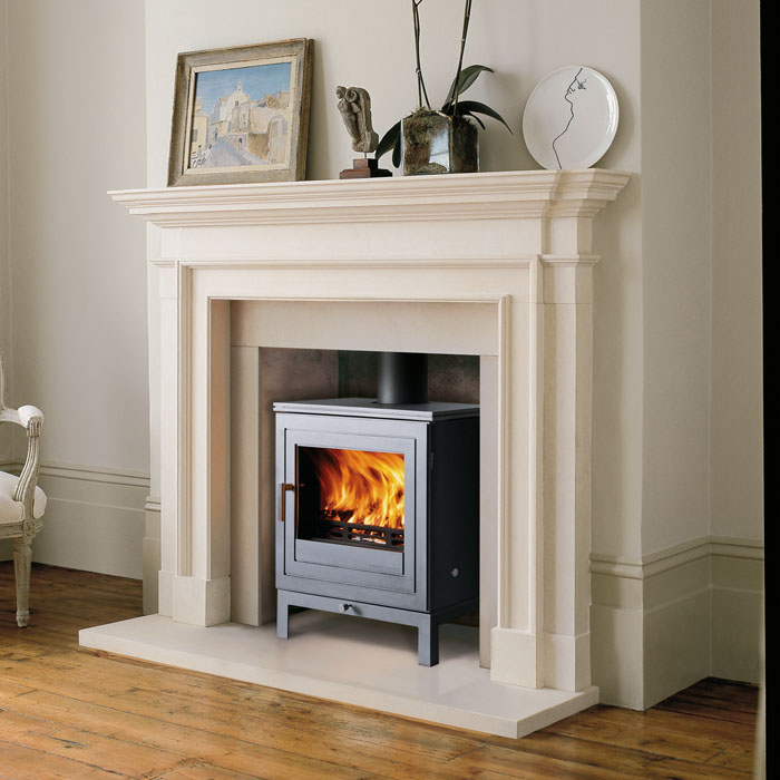 Chesneys Shoreditch 8 smoke control stove