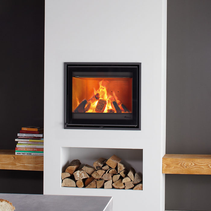 Inset Stoves Contemporary Amp Traditional Chsiwell Fireplaces