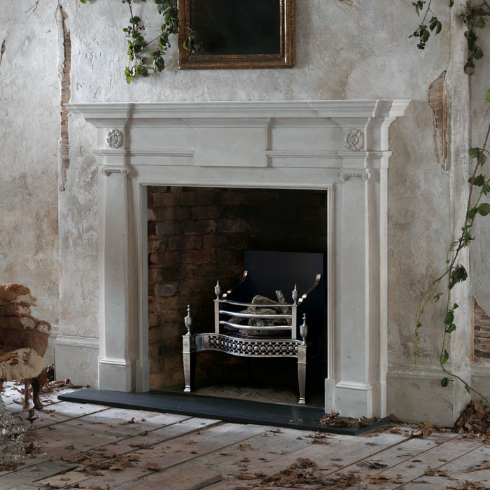 flitcroft fireplace