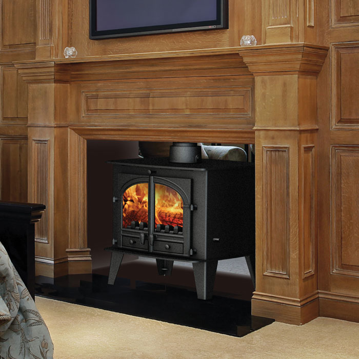 Contemporary Amp Traditional Wood Burning Stoves Fireplaces