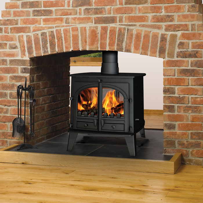 contemporary traditional wood burning stoves fireplaces