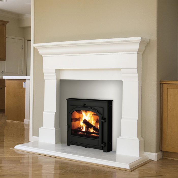Parkray Chevin 8 inset smoke control stove