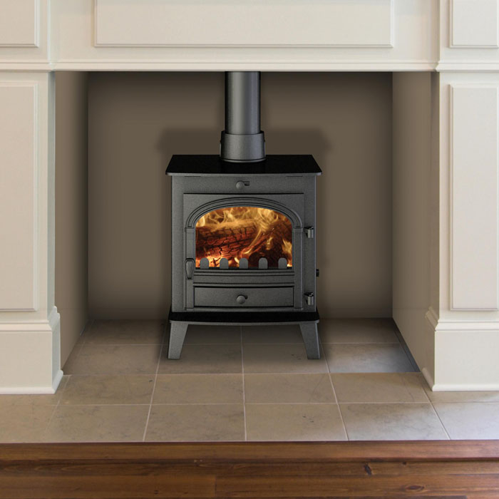 Contemporary & Traditional Wood Burning Stoves   Fireplaces
