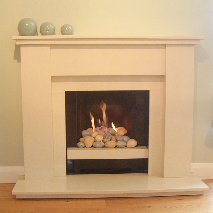 skanda strip fireplace