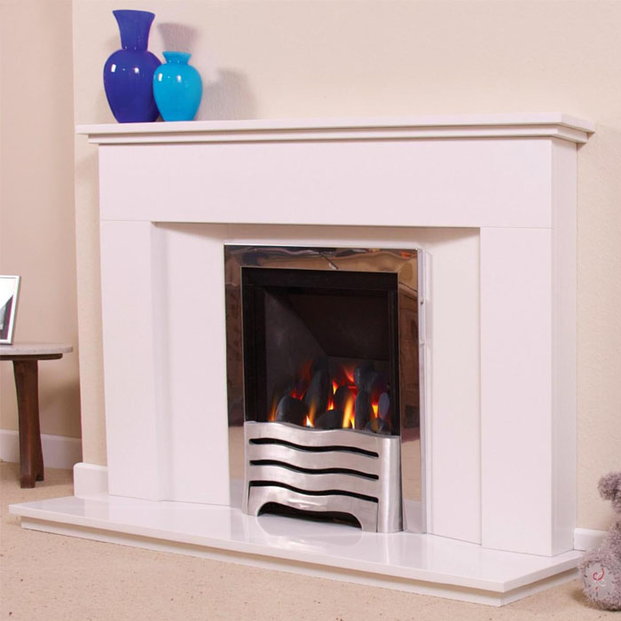 warblington fireplace