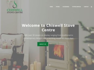 Chiswell stove centre amersham website