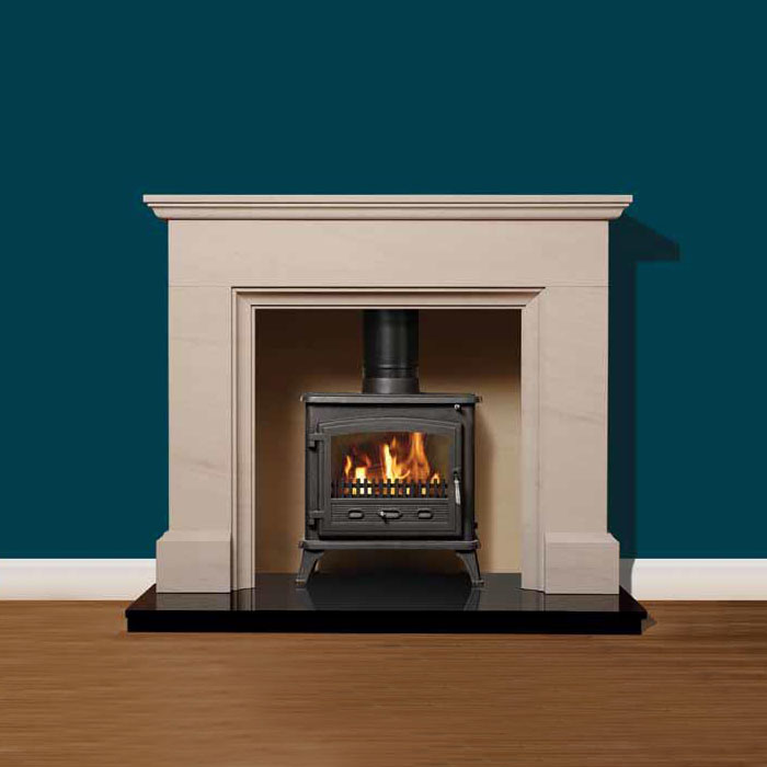 Limestone Fireplaces Amp Surrounds Chiswell Fireplaces