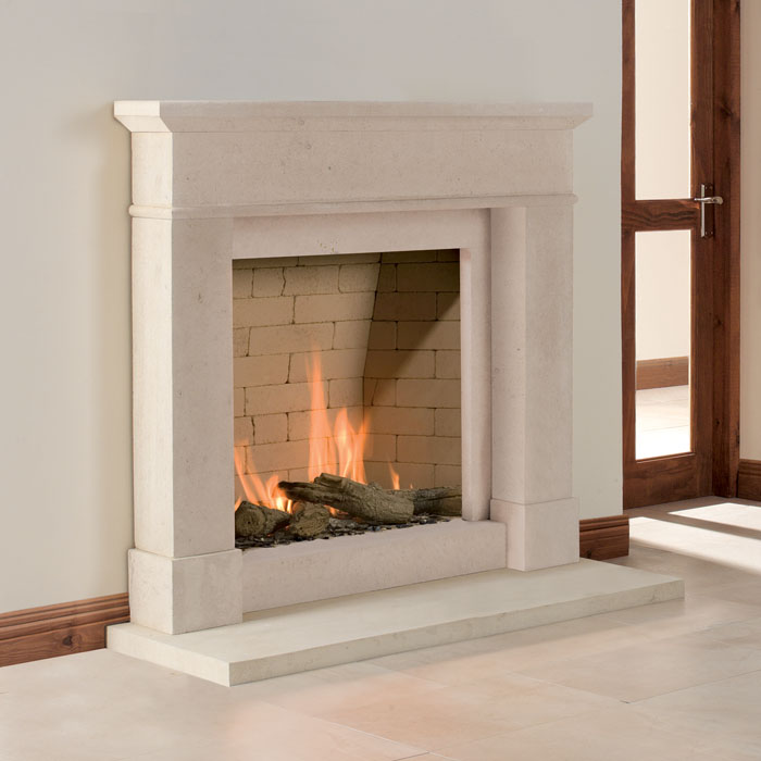 Limestone Fireplaces Surrounds Chiswell Fireplaces