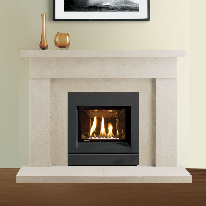 hereford fireplace