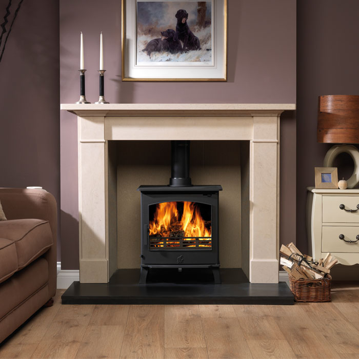 multi fuel stoves log burners chiswell fireplaces. Black Bedroom Furniture Sets. Home Design Ideas