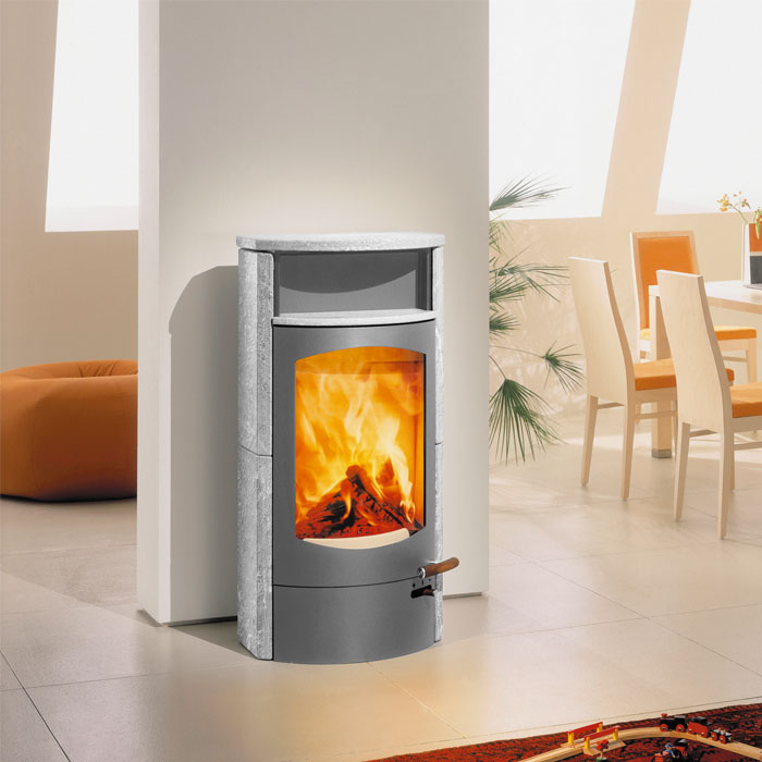 Austroflam Koko wood burning stove