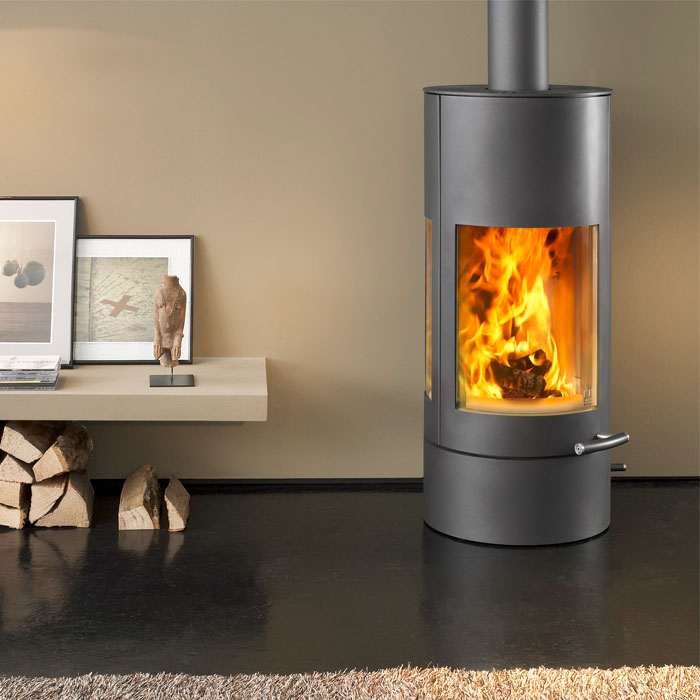 Austroflam PiKo wood burning stove