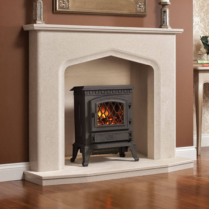 Electric Stove Fires Amp Heaters Cast Iron Chiswell