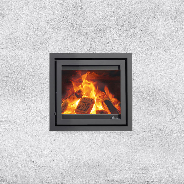 DG Instyle 550 inset stove