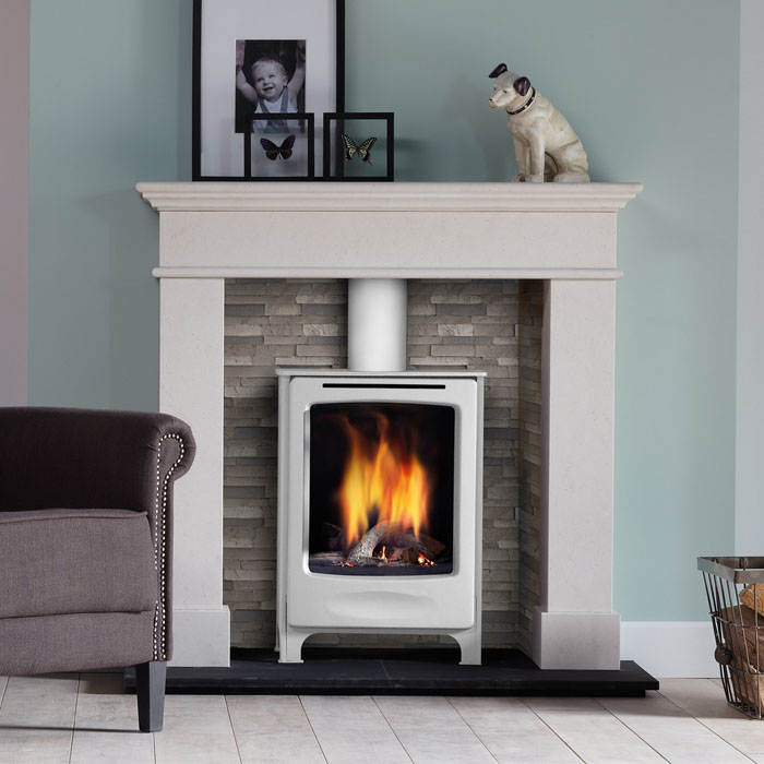 DRU Global Beau gas stove