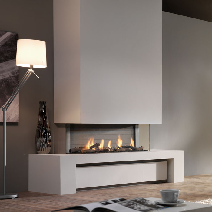 Dru Metro 100xt3 Chiswell Fireplaces