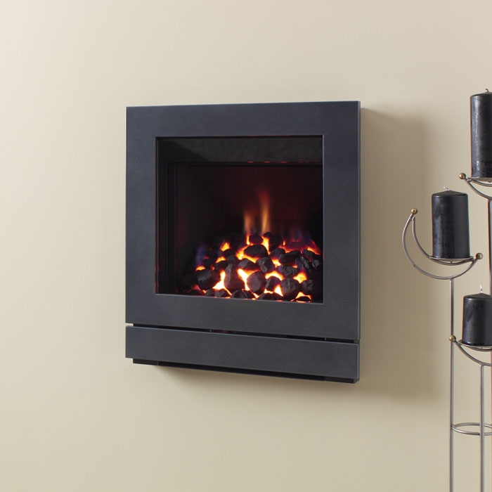 Legend Sintra gas fireplace