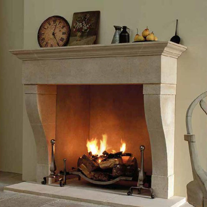 Chesney S Swans Nest Basket Chiswell Fireplaces