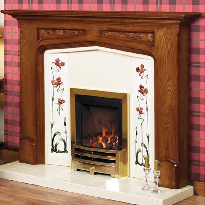Victorian Amp Edwardian Fireplaces Period Amp Traditional